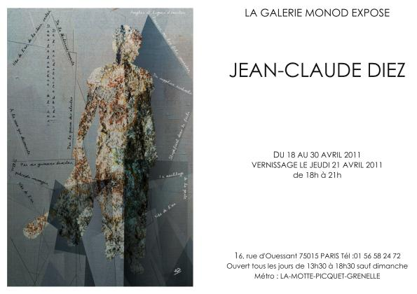 Exposition Taille et Crayon